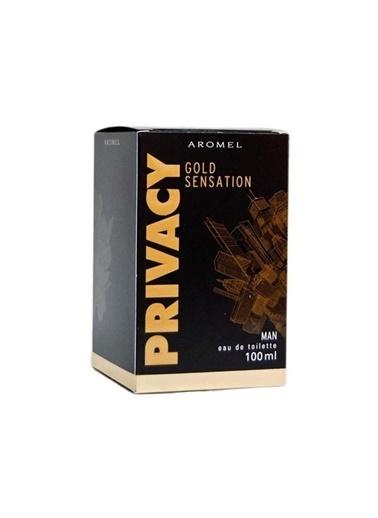 Privacy Prıvacy Gold Sensatıon Bay Parfüm 100 Ml Renksiz